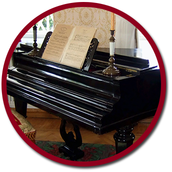 Piano Repair in St. Louis, MO
